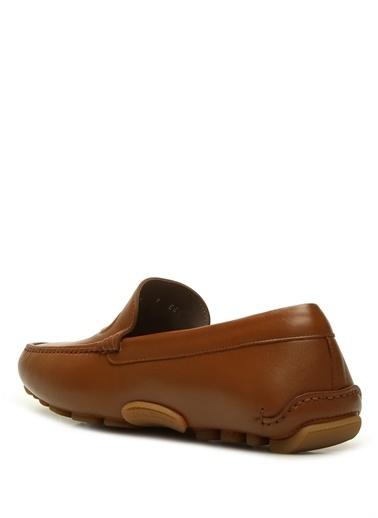 Salvatore Ferragamo Ayakkabı Taba